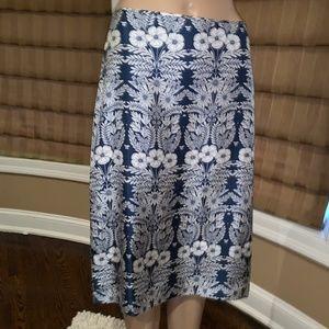 Abigail Borg for J. Crew Skirt  Size 4 NWT